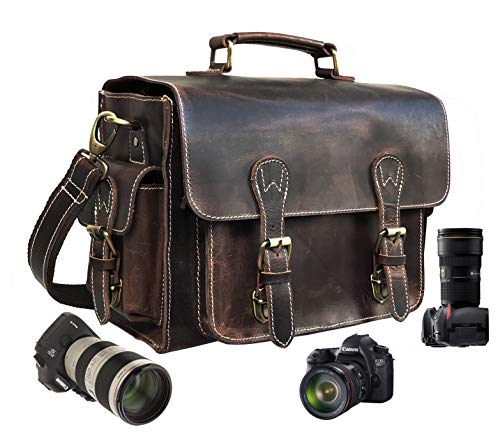Leather DSLR Camera Bag   Camera Bag   Leather Camera Bags   Leather Camera Bag DSLR   Leather Camera Bag for Men   Leather Camera Bag for Women   Leather Camera Bags for Photographers
