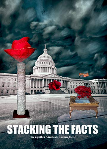 Stacking The Facts: Mueller Read Rose Truth (Stacking The Facts Vol I in Black & White) (English Edition) ✅