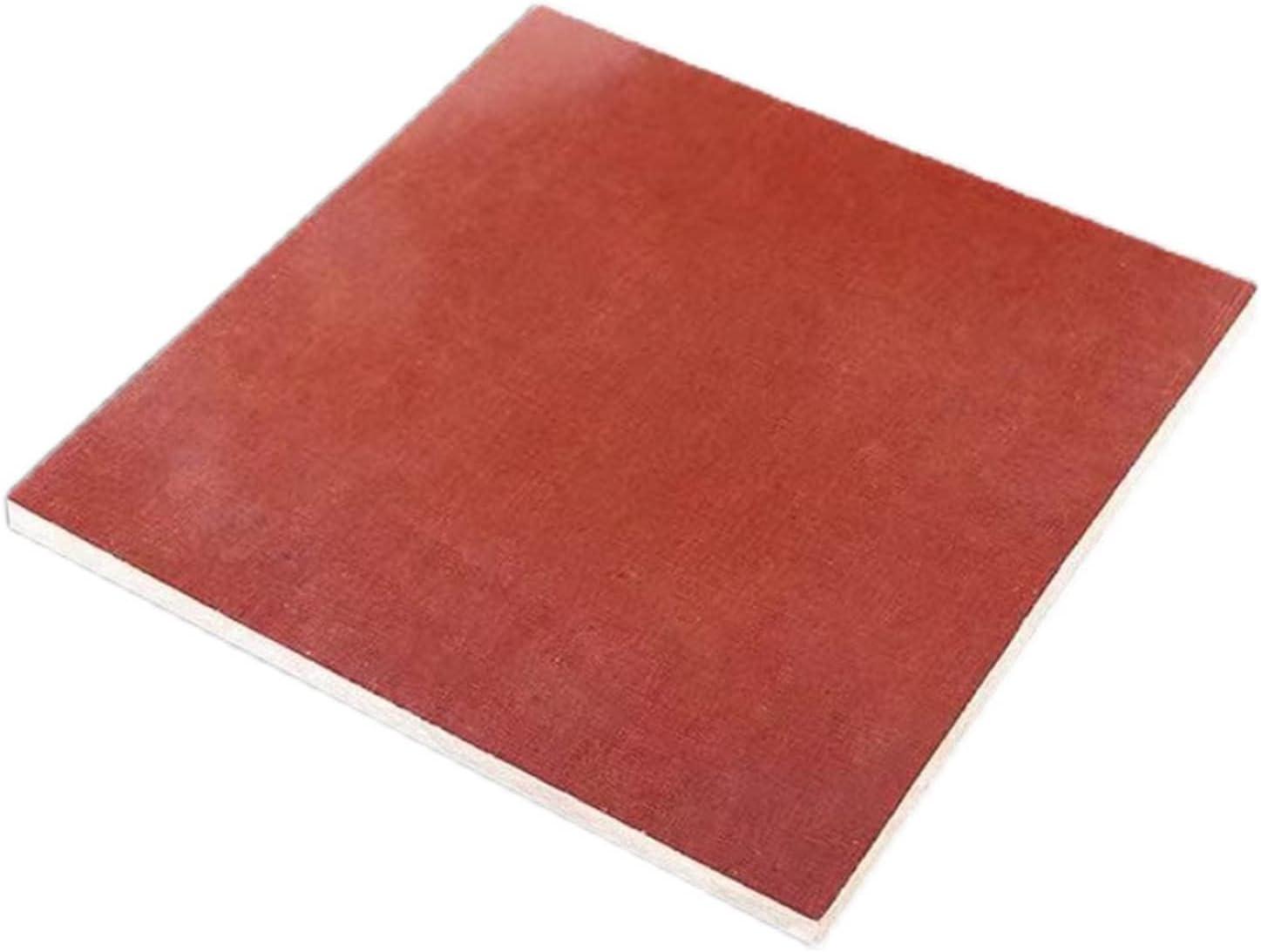 AIMIMI Bakelite Flat Sheet Limited price Phenolic Resin Excellent Panels Omaha Mall Elect