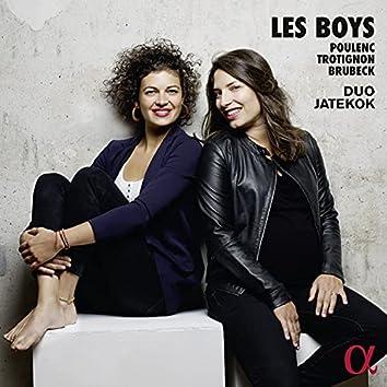Les Boys (Poulenc, Trotignon, Brubeck)