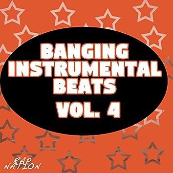 Banging Instrumental Beats, Vol. 4