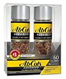 Ab Cuts CLA Belly Fat Formula, 2Pack (120 Softgels Each )