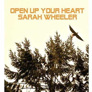 Open Up Your Heart