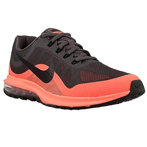 Nike - Air Max Dynasty 2 - 852430005 - Colore: Arancione-Nero - Taglia: 44.0