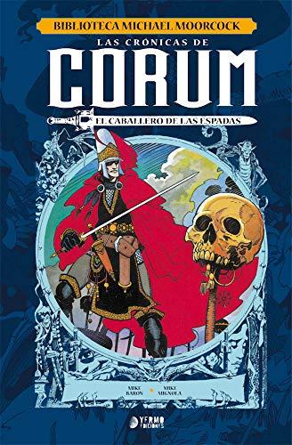 Corum 01: El Caballero De Las Espadas