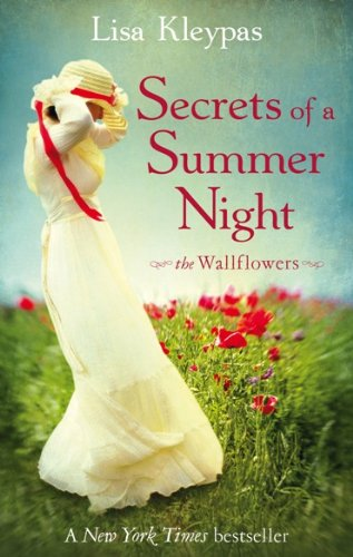 Secrets of a Summer Night (The Wallflowers Book 1) (English Edition)