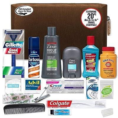 Convenience Kits Men s