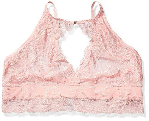 Oh là là Chéri Women's Josilyn, Silver Pink, Large