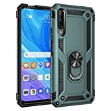 Dedux Funda Huawei P Smart Pro 2019 [Tough...