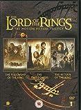 pack señor de los anillos hobbit