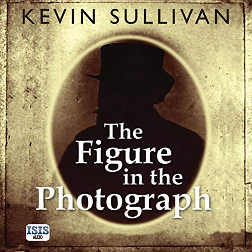 The Figure in the Photograph cover art