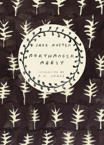 Northanger Abbey (Vintage Classics Austen Series) (English Edition)