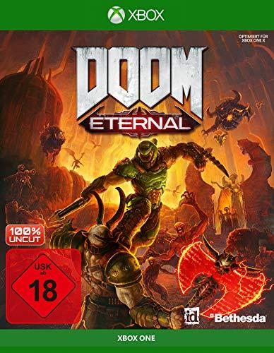 Microsoft Doom Eternal - Xbox One USK18