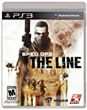 Spec Ops: The Line (輸入版) - PS3