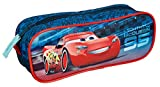 Undercover CAAD0690 - Schlamperetui, Disney Pixar Cars 3, 23 x 8 x 7 cm -