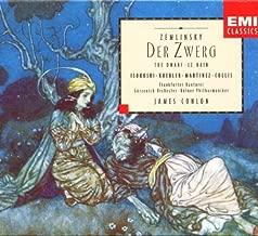 Zemlinsky: Der Zwerg The Dwarf / Le Naim