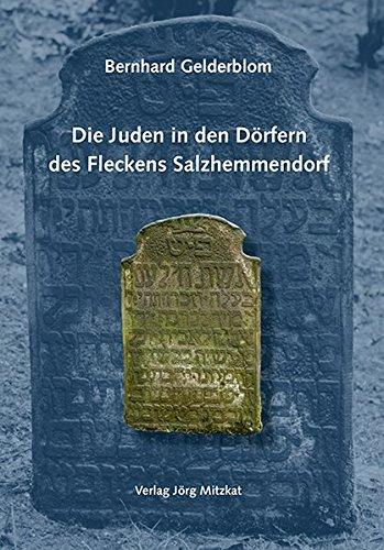 Die Juden in den Dörfern des Fleckens Salzhemmendorf