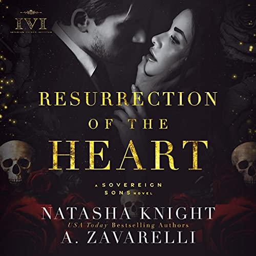 Resurrection of the Heart Titelbild