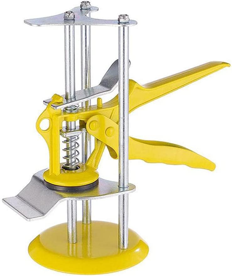 Chicago Mall POMNGYUIL Labor Saving arm Lift Max 90% OFF Repair Gypsum Jack Cabinet Board