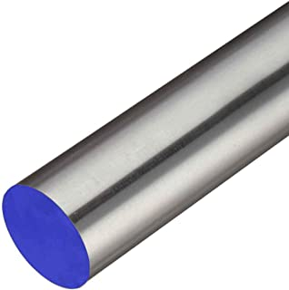 "Polished 304 Stainless Steel Round Tube 1-5//8/"" OD x 0.065/"" Wall x 48/"" long"