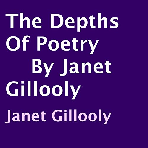 The Depths of Poetry cover art