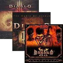 Diablo 3-CD Soundtrack Collection
