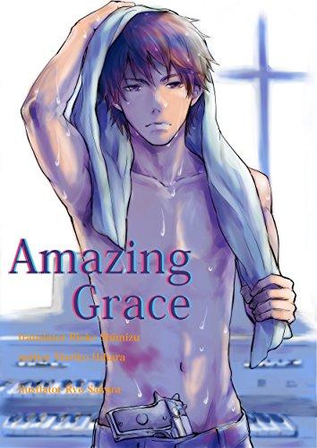 Amazing Grace: Yaoi Novel (English Edition)