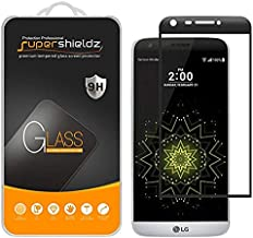 Tempered Glass Screen Protector For LG G5 - Black