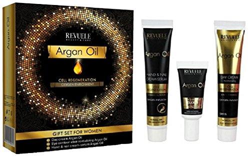 Argan Oil Estuche