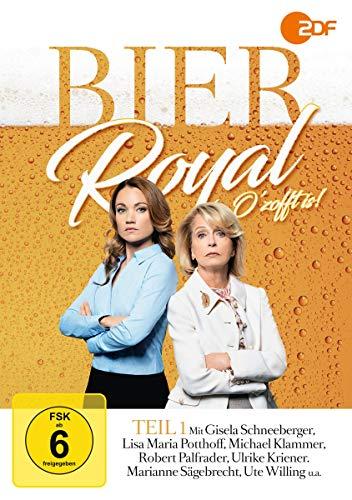 Bier Royal Teil 1
