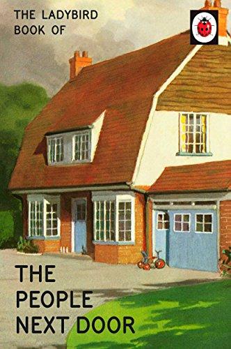 The Ladybird Book of the People Next Door