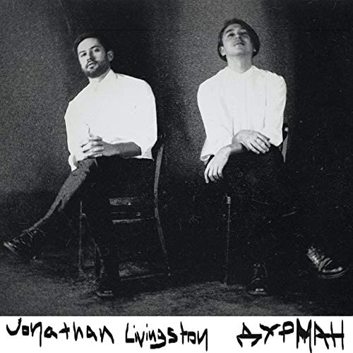 Jonathan Livingston