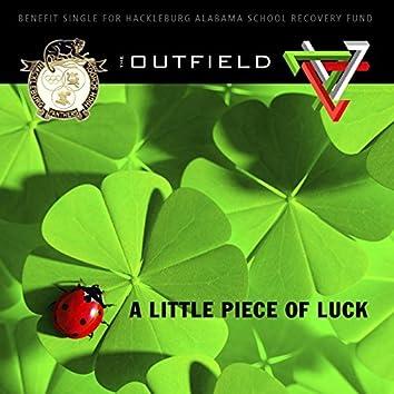 A Little Piece of Luck