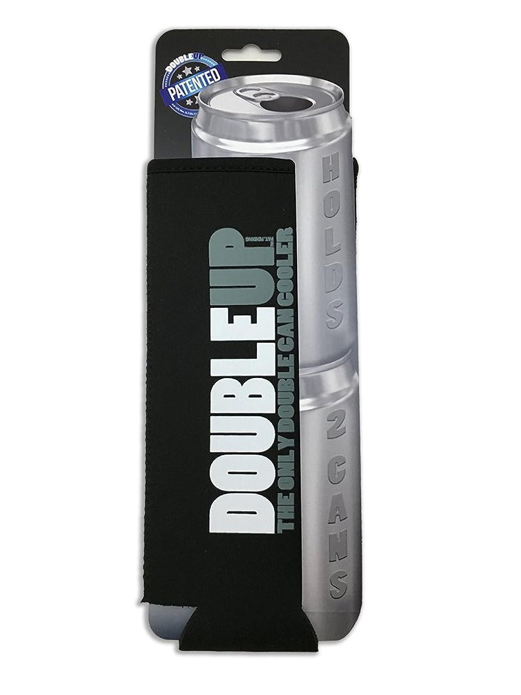 午後しなければならないホイストDouble Can Cooler ダブルカンクーラー
