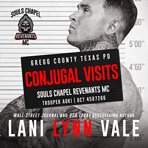 Conjugal Visits Audiobook By Lani Lynn Vale cover art