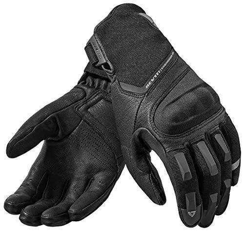 Revit Handschuhe Striker 2, Farbe schwarz, Größe M