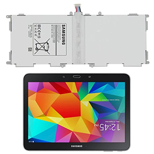 SAMSUNG Replacement Original BATTERY EB-BT530FBE 6800mAh Compatible With GALAXY TAB 4 10.1 SM-T530 SM-T535 Non Retail Packaging
