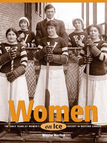 Women on Ice by [Wayne Norton]