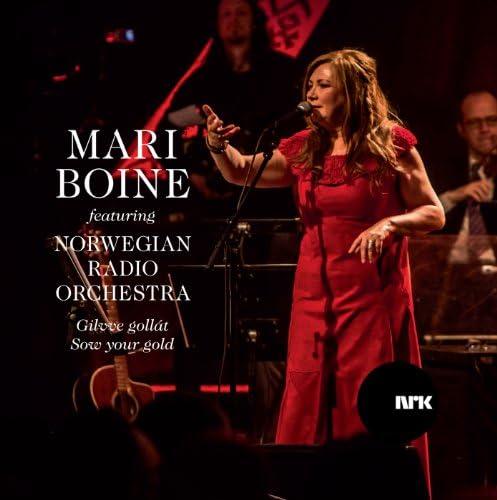 Mari Boine feat. Norwegian Radio Orchestra