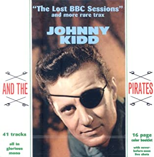 The Lost BBC Sessions