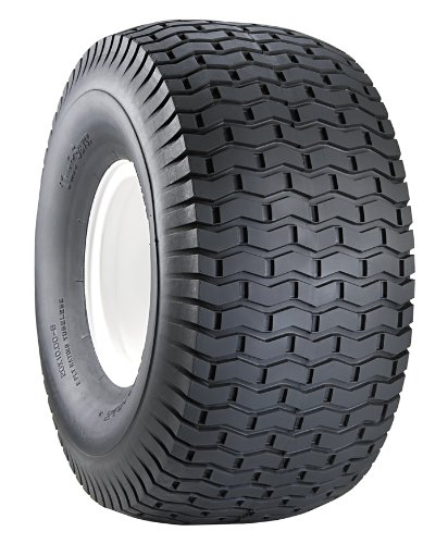 Carlisle Turfsaver Tire - Front/Rear - 13x5x6, Tire Size: 13x5x6, Tire Construction: Bias, Rim Size: 6, Position: Front/Rear, Tire Ply: 2, Tire Type: ATV/UTV, Tire Application: All-Terrain 5110201