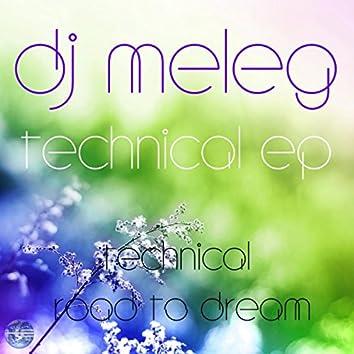 Technical EP