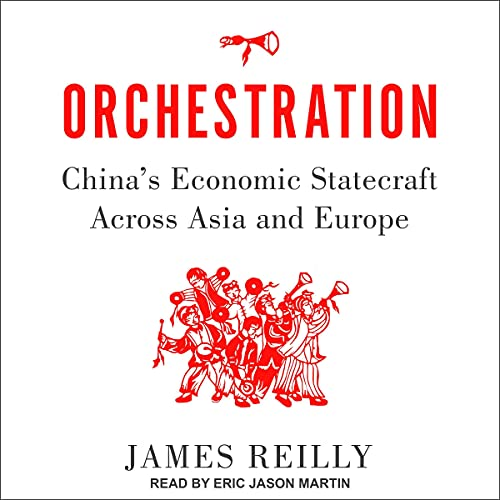 Orchestration cover art