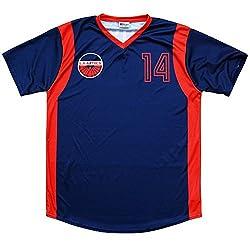 829fe45fe49 1979 Aztecs Johan Cruyff Replica Jersey by Ultras
