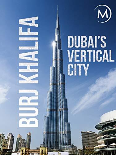Burj Khalifa: Dubai