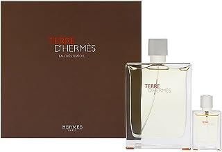 Hermes Terre d'Hermes Fragrance Set, 2 Count