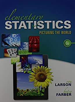 Elementary Statistics  Picturing the World and MathXL Valuepack Access Card  6-months   6th Edition