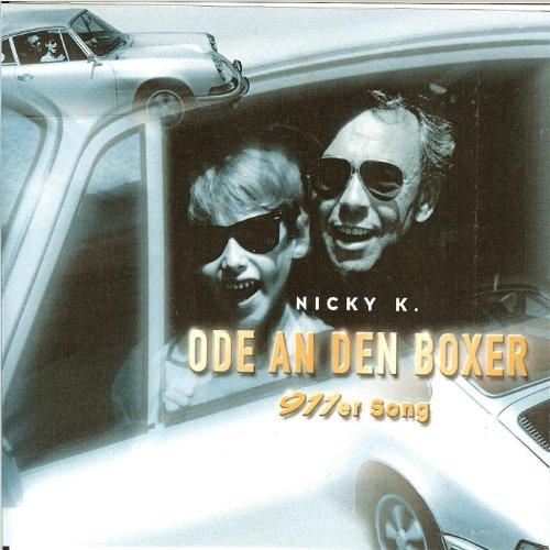 Ode an den Boxer (911er Song - Porsche Song) (Bielefelder Carrera Mix (hochdeutsche Version))