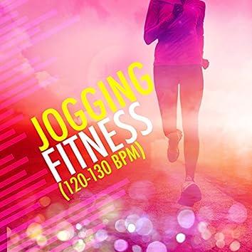Jogging Fitness (120-130 BPM)