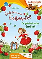 Erdbeerinchen Erdbeerfee. Ein geheimnisvolles Geschenk: Der Buecherbaer: Vorschule. Bilder ersetzen Hauptwoerter